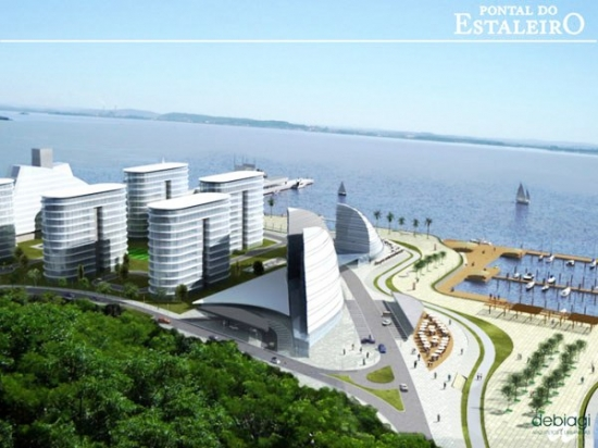 Pontal Project