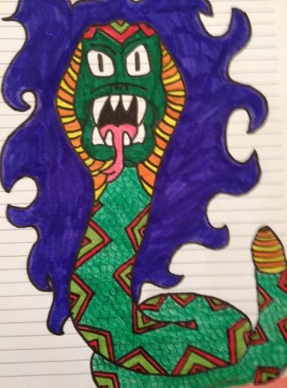 Desenho por Luísa Baierle