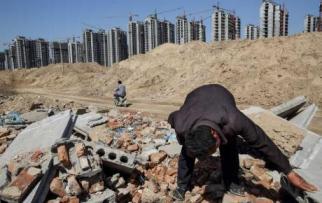 China Urban Revolution