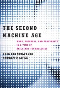 SECOND AGE MACHINE