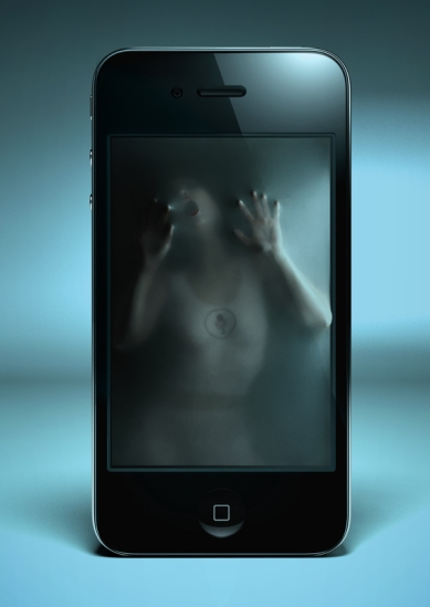 Siri by amarfoog in deviant